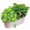 Jardin Aromatique Biologique - Kit complet prêt à pousser