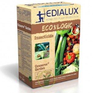 Conserve Garden - Insecticide écologique
