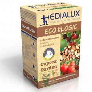Cuprex Garden - Action bouillie bordelaise