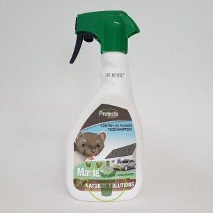 Marter - Spray répulsif contre les fouines 500 ml