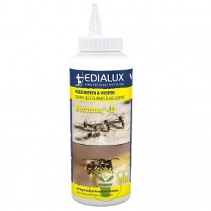 Permas D – Contre insectes rampants et guêpes 400 grammes