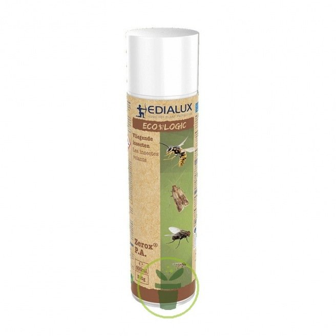 Zerox P.A. spray anti-insectes volants – Insecticide écologique