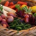 Légumes originaux - Pack de 8 variétés goûteuses et colorées