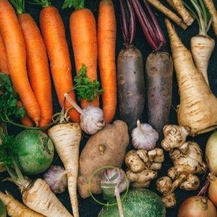 Graines de légumes anciens ou oubliés – 8 variétés
