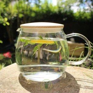 Sélection de graines pour tisanes – 5 variétés