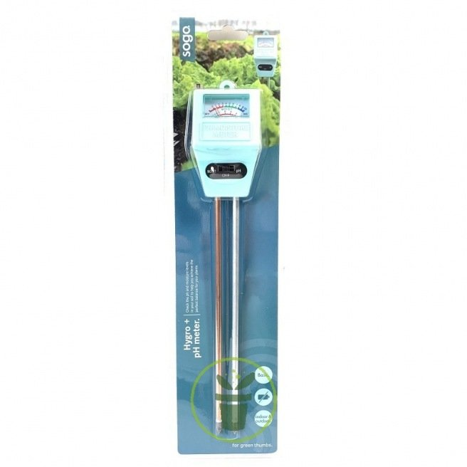 PH mètre - Humidimètre