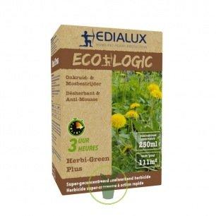Herbi-Green Plus - Herbicide écologique